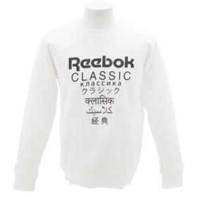 リーボック(REEBOK) GP フリース クルーシャツ FIX48-DJ1892 (Men's)