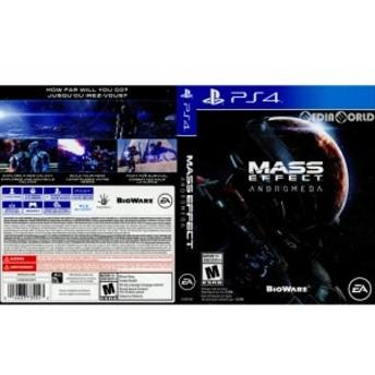 【中古即納】[PS4]Mass Effect: Andromeda(マスエフェクト アンドロメダ)(北米版)(2102545)(20170321)
