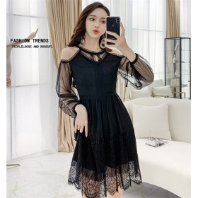 新作追加 高品質で 正規品 韓国ファッション ワンピース チュニック ドレス 新作 レディース セクシー