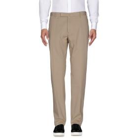 《セール開催中》INCOTEX メンズ パンツ グレー 56 コットン 100%
