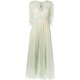 Maria Lucia Hohan Aminah ドレス - グリーン