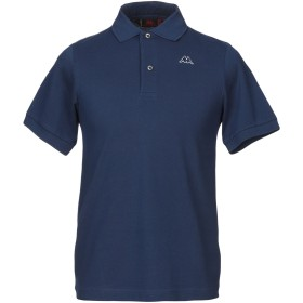 《期間限定 セール開催中》ROBE DI KAPPA メンズ ポロシャツ ダークブルー XS コットン 100%
