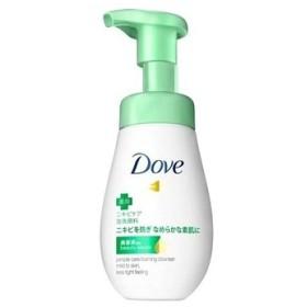 ユニリーバ Dove ダヴ ニキビケア クリーミー泡洗顔料 (160mL) 洗顔フォーム 医薬部外品