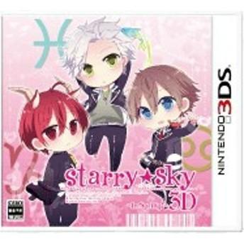 【中古即納】[3DS]Starry☆Sky~in Spring~3D(スターリー☆スカイ イン スプリング3D) 初回限定版(20130425)