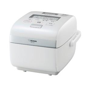 【象印マホービン】 圧力IH炊飯器 NW-KA10 WZ IH5.5合
