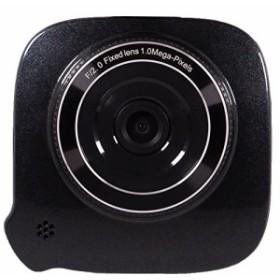 オウルテック ドライブレコーダー 高画質HD録画 F2.0レンズ モーションセンサー / Gセンサー 2.4インチTFT液晶 12V/24V車対応 1年保証 OW