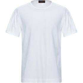 《期間限定セール開催中!》HSIO メンズ T シャツ ホワイト XL コットン 100%