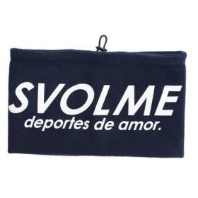 スヴォルメ(SVOLME) ロゴネックウォーマー 183-88929NY (Men's)