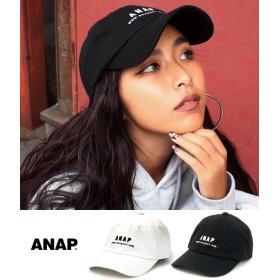 【セール開催中】ANAP(アナップ)ANAPロゴキャップ