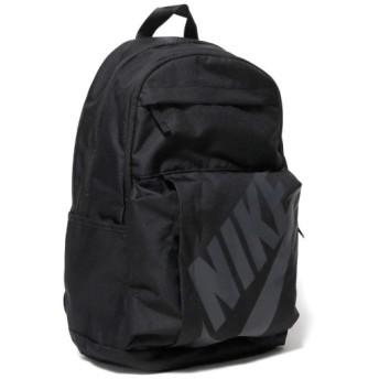 ナイキ NIKE バッグパック エレメンタル バックパック (BLACK/BLACK/ANTHRACITE) 19SP-I