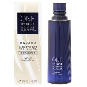 コーセー ONE BY KOSE 薬用保湿美容液 付け替え用 (60mL) つけかえ用 レフィル ワンバイコーセー 医薬部外品