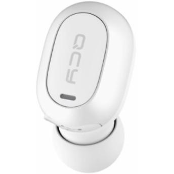 QCY Mini2 Bluetooth 5.0 ワイヤレス イヤホン 片耳 完全ワイヤレス 左右耳兼用