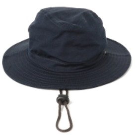 BRIXTON / フェドラ ハット メンズ ハット NAVY ONE SIZE