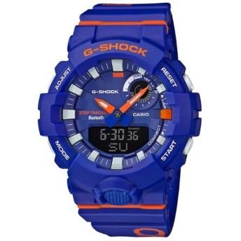 CASIO カシオ 腕時計 メンズ G-SHOCK GBA-800DG-2AJF Gショック