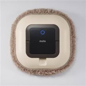 【シ-シ-ピ-】 自動モップロボット掃除機 モーファ ZZ-MR2-BE ロボットクリーナー