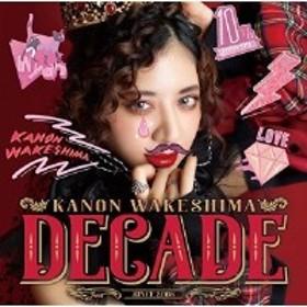 CD / 分島花音 / DECADE (Blu-specCD2) (通常盤)