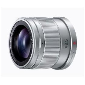 【パナソニック】 交換用レンズ マイクロフォーサーズ H-HS043-S 交換用レンズ