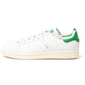 adidas / スタンスミス メンズ スニーカー GREEN 28