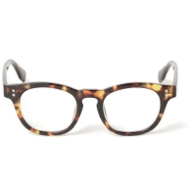 BEAMS / ベーシック アイウェア メンズ メガネ DEMI ONE SIZE