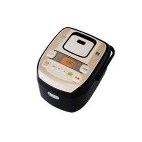 【アイリスオーヤマ】 圧力IH炊飯器 KRC-PA50-B IH5.5合