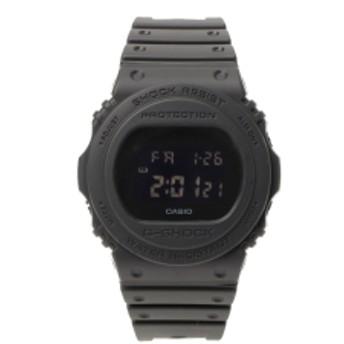 G-SHOCK / DW-5750E-1BJF メンズ 腕時計 BLACK/1BJF ONE SIZE