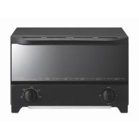 【小泉】 オーブントースター KOS-1214/K オーブントースター