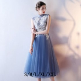 レディース 介添えドレス チュール 花嫁 卒業式 お呼ばれ 発表会 ファッション ウェディングドレス ゲストドレス 安い