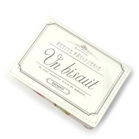 passage mignon / パサージュ ミニョン ベイク カードケース