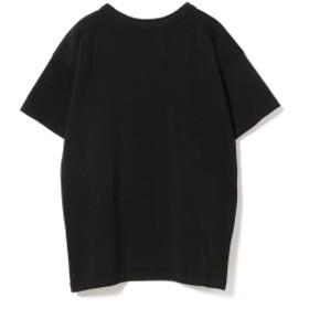 <WOMEN>ANDERSEN ANDERSEN / T Shirts レディース Tシャツ BLACK S