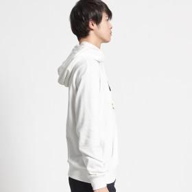 パーカー - WEGO【MEN】 MICHIKO LONDONコラボ裏毛パーカー MT18WN10-M004