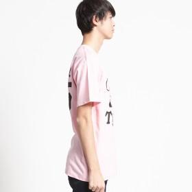 Tシャツ - WEGO【MEN】 WEGOxTIGERS T(S) MC18SM05-M004