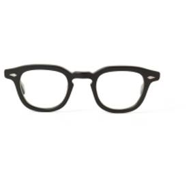 Harman Optical / Wallis Mat メンズ メガネ BLACK ONE SIZE
