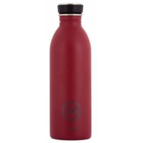 24ボトルズ 24BOTTLES ステンレスボトル アーバンボトル 500ml カントリー レッド 水筒 マイボトル おしゃれ かっこいい Urban Bottle