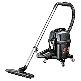 【パナソニック】 業務用掃除機 MC-G6000P-K ショップクリーナー