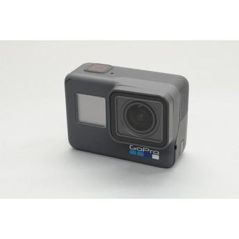 [中古] GoPro HERO6 BLACK
