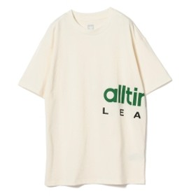 adidas × Alltimers / プリント Tシャツ メンズ Tシャツ WHITE/BLUE XO