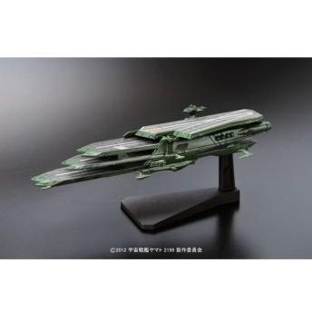 メカコレクション 宇宙戦艦ヤマト2199 No.13 バルグレイ プラモデル(再販)[バンダイ]《在庫切れ》