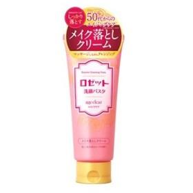 ロゼット 洗顔パスタ エイジクリア メイク落としクリーム (180g) クレンジング