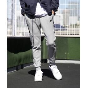 NIKE / テックフリース ジョガーパンツ メンズ カジュアルパンツ LT. GREY L