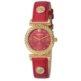 ヴェルサーチ レディース腕時計 MINIVANITY VEAA00318