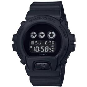 CASIO カシオ 腕時計 メンズ G-SHOCK DW-6900BBA-1JF Gショック