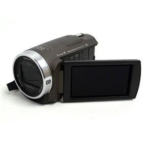 SONY製 デジタルビデオカメラ HANDYCAM HDR-CX680(TI)