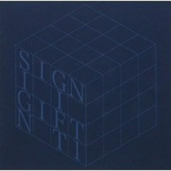 【取寄商品】 CD / オムニバス / SIGN GIFT 1