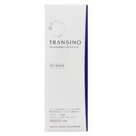 第一三共ヘルスケア トランシーノ薬用ホワイトニングエッセンスEX30g  トランシ-ノWエツセンス30G【返品種別A】