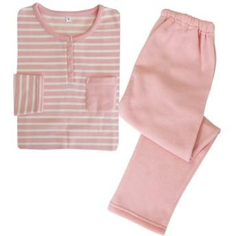 39%OFF【レディース】 レディスTタイプパジャマ ■カラー:ライトピンク ■サイズ:S