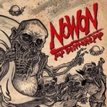 NOWON/Pop Destroyed Pop