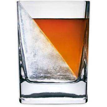 ウィスキーウェッジ グラス