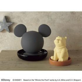 素焼き加湿器(ディズニー) - セシール ■サイズ:A(くまのプーさん),B(ミッキーマウス)