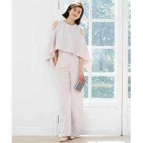 7be07a55ccc9e ドレス - C.R.E.A.M  高垣麗子×パンツスタイル パーティードレス パンツドレス 結婚式
