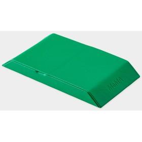 MoMA カラーシリーズ カードケース グリーン